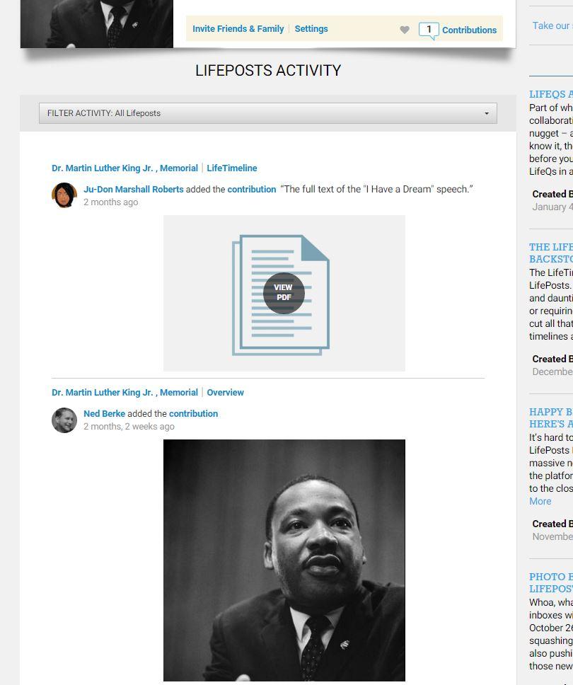 lp-activity