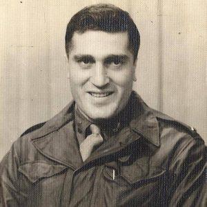 Marvin Rosenblum Veteran