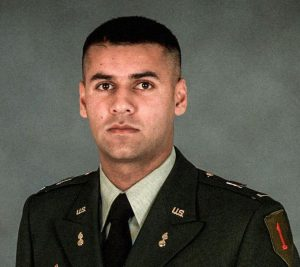 Humayun Khan Veteran
