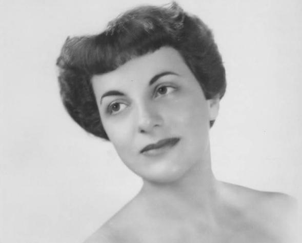 Yolanda Alexandria Massa